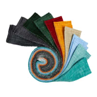 "P&B Textiles Color Weave 4 2.5"" Strips 40 pc"