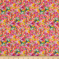 Udder Chaos Flowers Pink