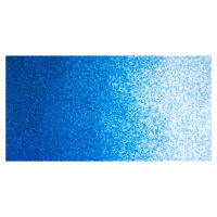 Unicorn-ocopia Digital Ombre Texture Blue