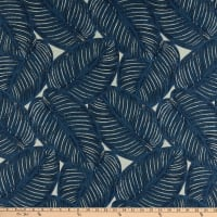 Golding by P/Kaufmann Suncoast Jacquard Navy