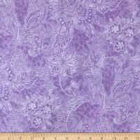 "Shadows Digital 117"" Wide Back Lilac"