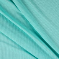 Fabric Merchants Bullet Stretch Knit Solid Mint