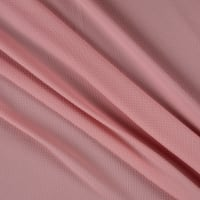 Fabric Merchants Bullet Stretch Knit Solid Baby Pink