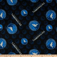 NBA Minnesota Timberwolves Fleece Multi