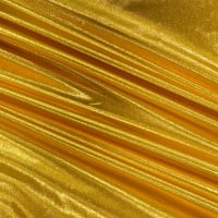Tissue Lame Dark Gold