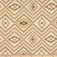 AMERICAN MADE Artistry Tribal Southwest Ajei Jacquard Amber