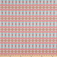 AMERICAN MADE Artistry Tribal Southwest Yanaha Jacquard Fiesta