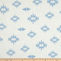 Artistry Tribal Southwest Toh Yah Jacquard Indoor/Outdoor Sky