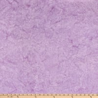Island Batik Enchanted Forest Swirls Lilac