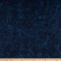 Island Batik Blueberry Patch Reptile Storm