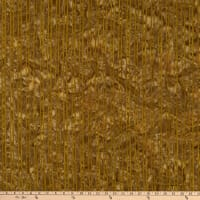 Island Batik Little Sir, Little Miss Spiced Nutmeg Fat Skinny Stripe
