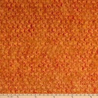 Island Batik Speakeasy  God's Eye Burnished Cooper