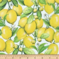 Kaufman Down on the Farm Lemons Lemon
