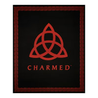 "CBS Remake Charmed 35.5"" Panel Multi"