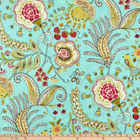 Dena Designs Hidden Charms Linen Blossom
