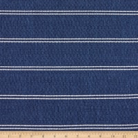 PKL Studio Saltbox Stripe Outdoor Indigo