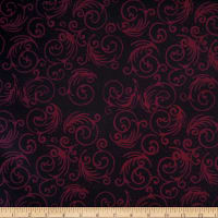 Batik By Mirah Holiday Ruth Swirls
