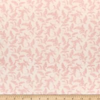 Henry Glass Flannel A Peaceful Garden Astilbe Blush