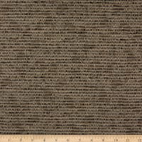 Richloom Fortress Clear Aerys Woven Brownstone