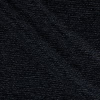 Richloom Fortress Clear Anaheim Woven Midnight