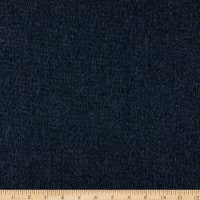Richloom Fortress Home Bowie Faux Linen Atlantic