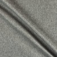 Richloom Fortress Home Bowie Faux Linen Mica