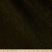 Richloom Fortress Home Bowie Faux Linen Moss