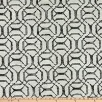 Richloom Fortress Clear Grazia Woven Onyx