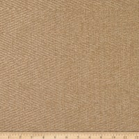 Richloom Fortress Clear Phelps Herringbone Khaki