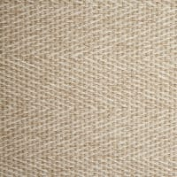 Richloom Fortress Clear Phelps Herringbone Limestone