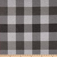 Richloom Fortress Clear Pittman Woven Greystone
