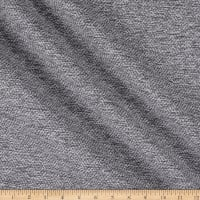 Richloom Fortress Clear Quigley Woven Cement