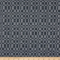 Richloom Fortress Clear Sable Woven Ocean
