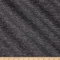 Richloom Fortress Home Shudder Chenille Charcoal