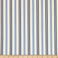 Ralph Lauren Home Basil Stripe LWP66203W Porcelain Wallpaper (11 Yards, Double Roll)
