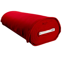 Classic Felt Red (Bolt, 20 Yards)