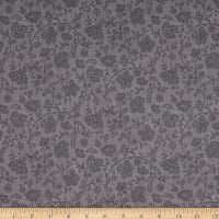 Soulful Shades Lace Effect Grey