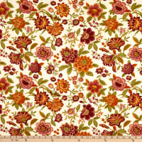 Tarrington Lady J Floral Cream