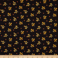 Tarrington Spring Dot Black