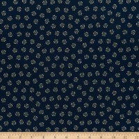 Mood In Blue Tulip Dance Navy