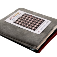 Maywood Studio Color Wash Woolies Flannel Quilt Kit