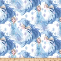 Disney Frozen 2 Elsa In Her Element Multi