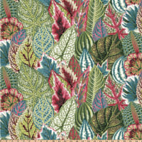 Kaffe Fassett Collective Coleus, Green