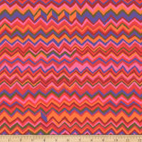 Kaffe Fassett Collective ZigZag Holiday
