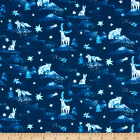 Dear Stella Starship Dreamscape Animals Blueprint