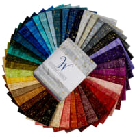 Windham Fabrics Uncorked  Another Point Of View Fat Quarter Bundle Multi