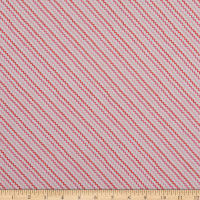 Whistler Studios A Stitch In Time Ric Rac Pink