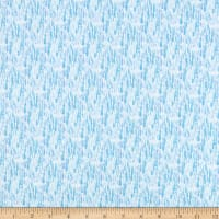 Windham Fabrics Rain Or Shine Raindrops Blue