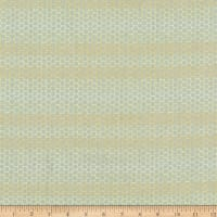 Windham Fabrics Tell The Bees Honeycomb Grey