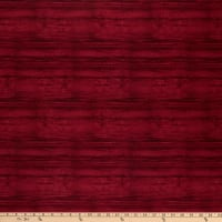 "Contempo Washed Wood Wide Back 108"" Claret"